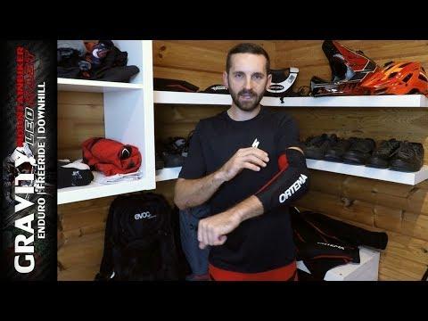 Meine MTB Ausrüstung / Protektoren | + viele Tipps  | Mountainbike Winterbekleidung | Leo Kast