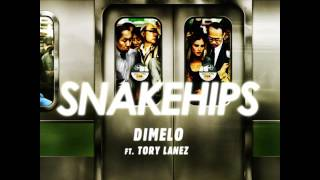 Snakehips - Dimelo ft. Tory Lanez