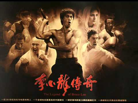 Download legend of bruce lee - From Heaven.mp4 Mp4 HD Video and MP3