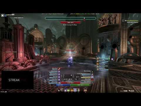 Maelstrom Arena Weapon on Normal — Elder Scrolls Online