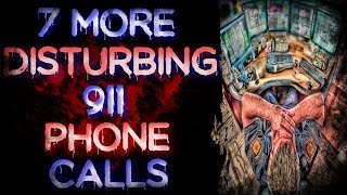 7 More Real 911 Phone Calls | Vol.2 | Murders | Home Invasion | Burglary |