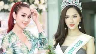 Lâm Khánh Chi lần đầu tiết lô lý do không đi thi Hoa hậu như Hương Giang Idol