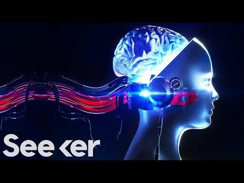 Jak blízko jsme ke stažení lidského mozku?