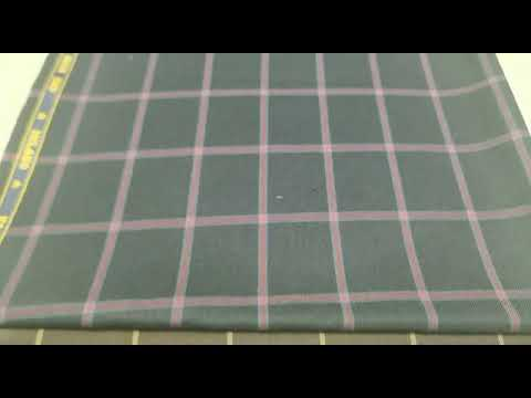 TR Suiting Fabric