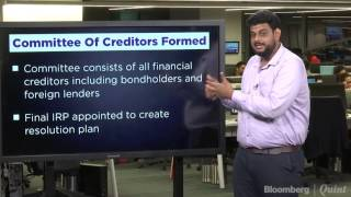 BQ Explains: The Insolvency & Bankruptcy Process In India