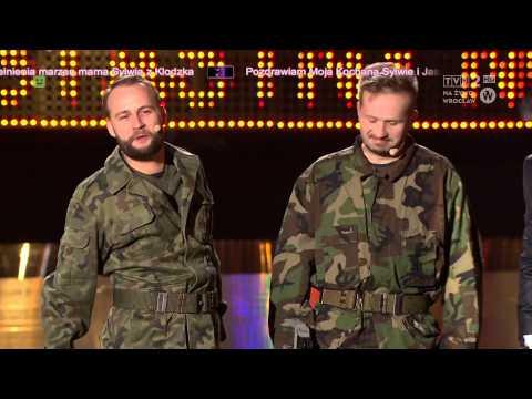 Kabaret Skeczów Męczących - Rosyjski Hit