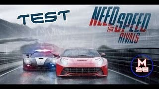 Need for Speed Rivals - Test [FR]