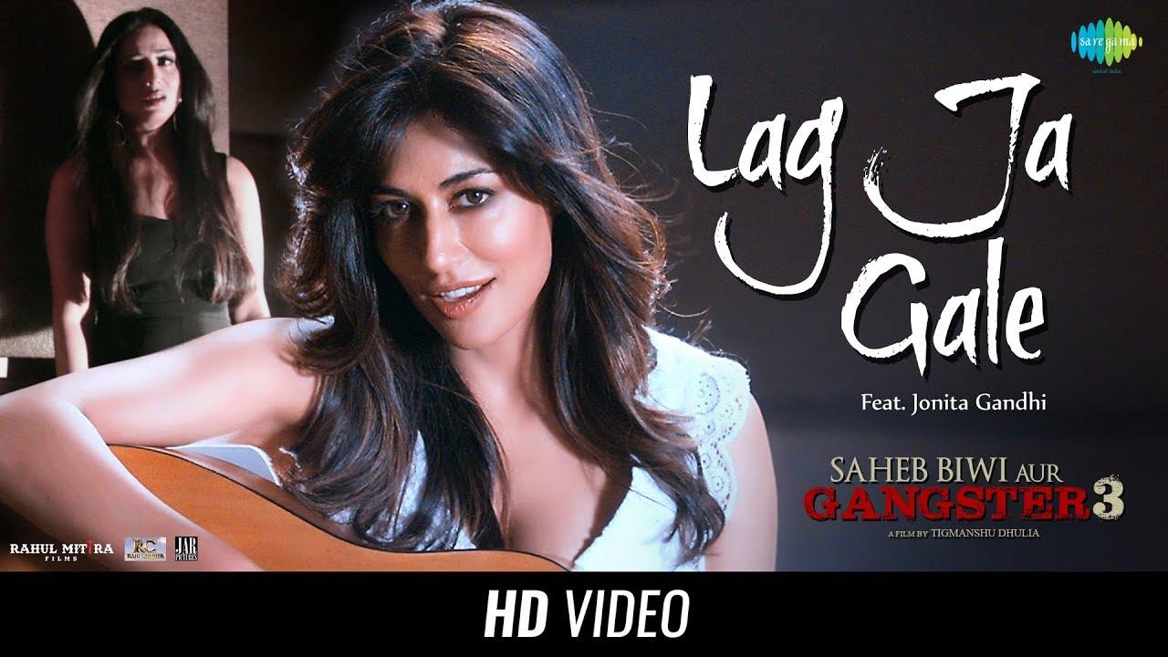 Lag Jaa Gale Hindi lyrics
