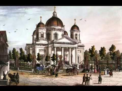 Храмы пушкинского района московской обл