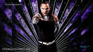 2015: Jeff Hardy 17th TNA Theme Song - 'Placate' (w/Intro) + Download Link