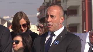 Haradinaj nuk flet për kërcënimin e Listës Serbe - 11.11.2018 - Klan Kosova