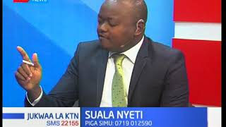Jukwaa la KTN: Malengo ya Gavana Alfred Mutua
