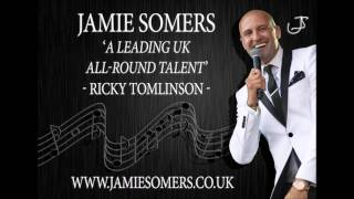 Jamie Somers Sings Who Needs A Dream - Barry Manilow