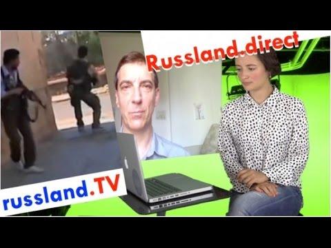 Russland und der IS [Video]