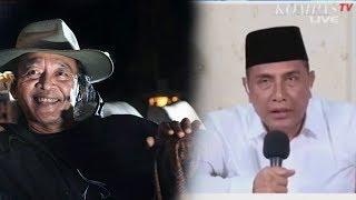 Edy Rahmayadi Mangakhiri Wawancara secara Sepihak di Kompas TV, Sudjiwo: Berhak untuk Tidak Menjawab