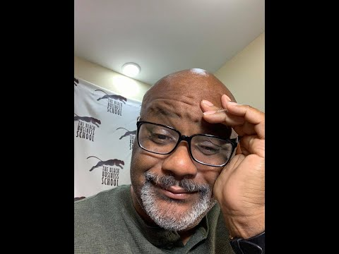Why the stock market crashed today – Dr Boyce Watkins