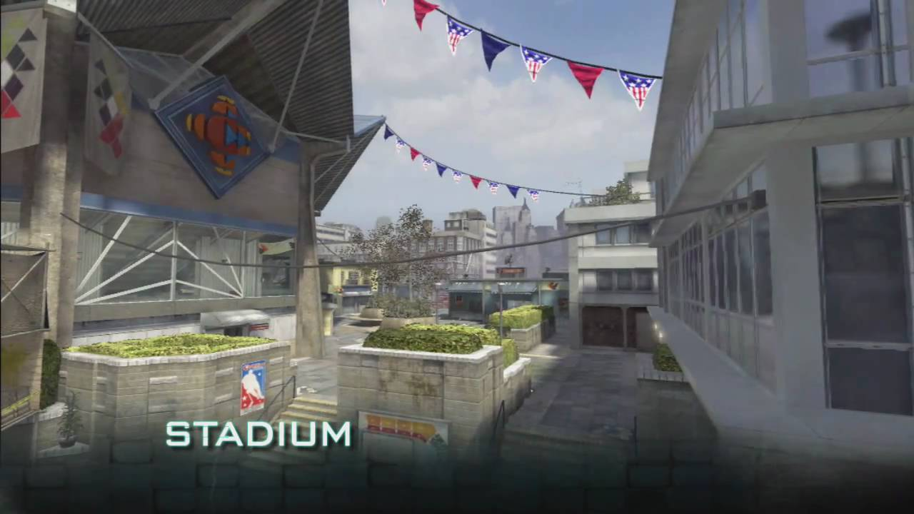 A Look At Call Of Duty: Black Ops' New Map Pack, Due Feb 1