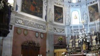 preview picture of video 'Santuario della Madonna di Tirano.mpg'