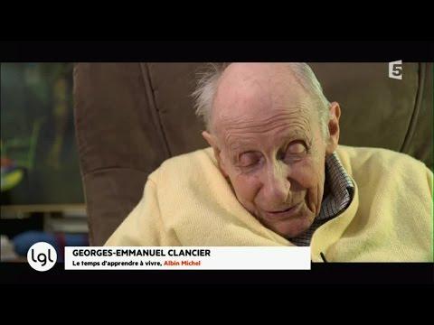 Vidéo de Georges-Emmanuel Clancier