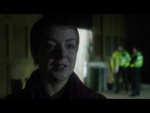 ITV Commercial for Black Work (2015) (Television Commercial)