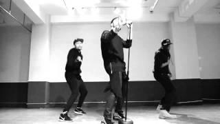 @DALEYmusic #GameOver Choreography by Jordan Washington