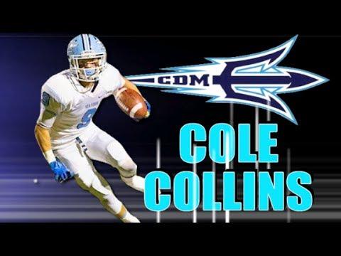 Cole-Collins