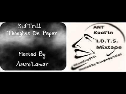 Kid'Trill & Ant Kool'N (T.O.G)-Loyalty Remix