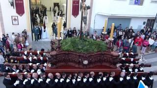 preview picture of video 'MI CRISTO DE LA MISERICORDIA DE VERA  A. M.Virgen del Carmen Durcal'