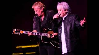 Air Supply - Here I Am (Live Version)