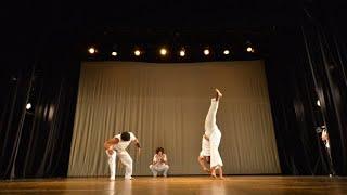 ESPORTE - Benefícios da Capoeira para a qualidade de vida - 25/10/2021 14:30