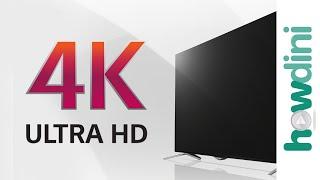 What is 4k TV? Is Ultra HD Worth It?