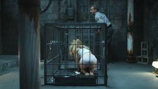男子為求真愛,將女神囚禁在籠中,沒想到這正合女神的意?!