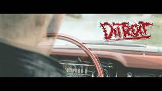 DITROIT - W oceanie chmur (Official Music Video)