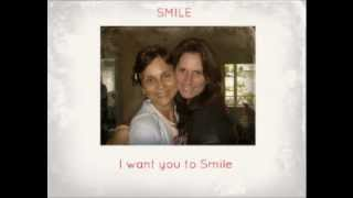 Smile - Terri Clark (Featuring Alison Krauss) Lyrics