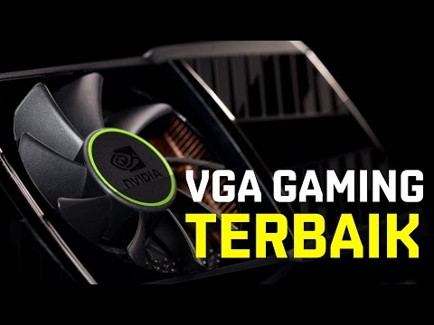5 VGA Gaming Terbaik Mp3
