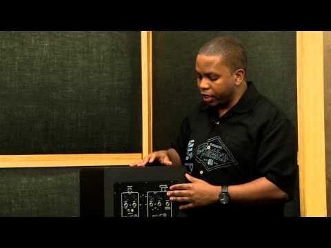 PreSonus Eris E4.5 Powered Studio Monitor