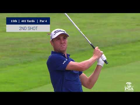 Highlights from Round 1's Morning Featured Group | 2020 PGA Championship Harding Park