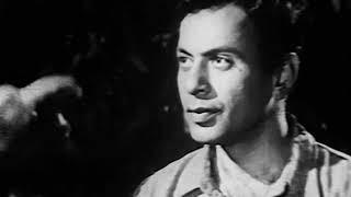 Jawab - 1955 - Main To Ho Gayi Re Barbad Rama - YouTube