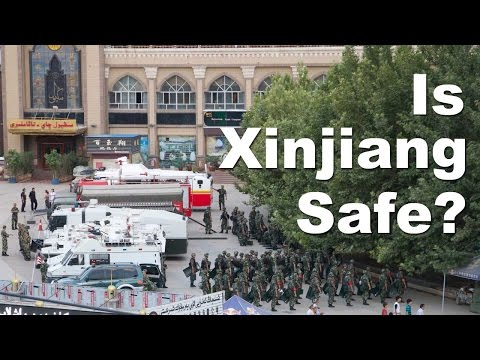 Download Is it Safe to Travel to Xinjiang? Q&A #2 HD Mp4 3GP Video and MP3