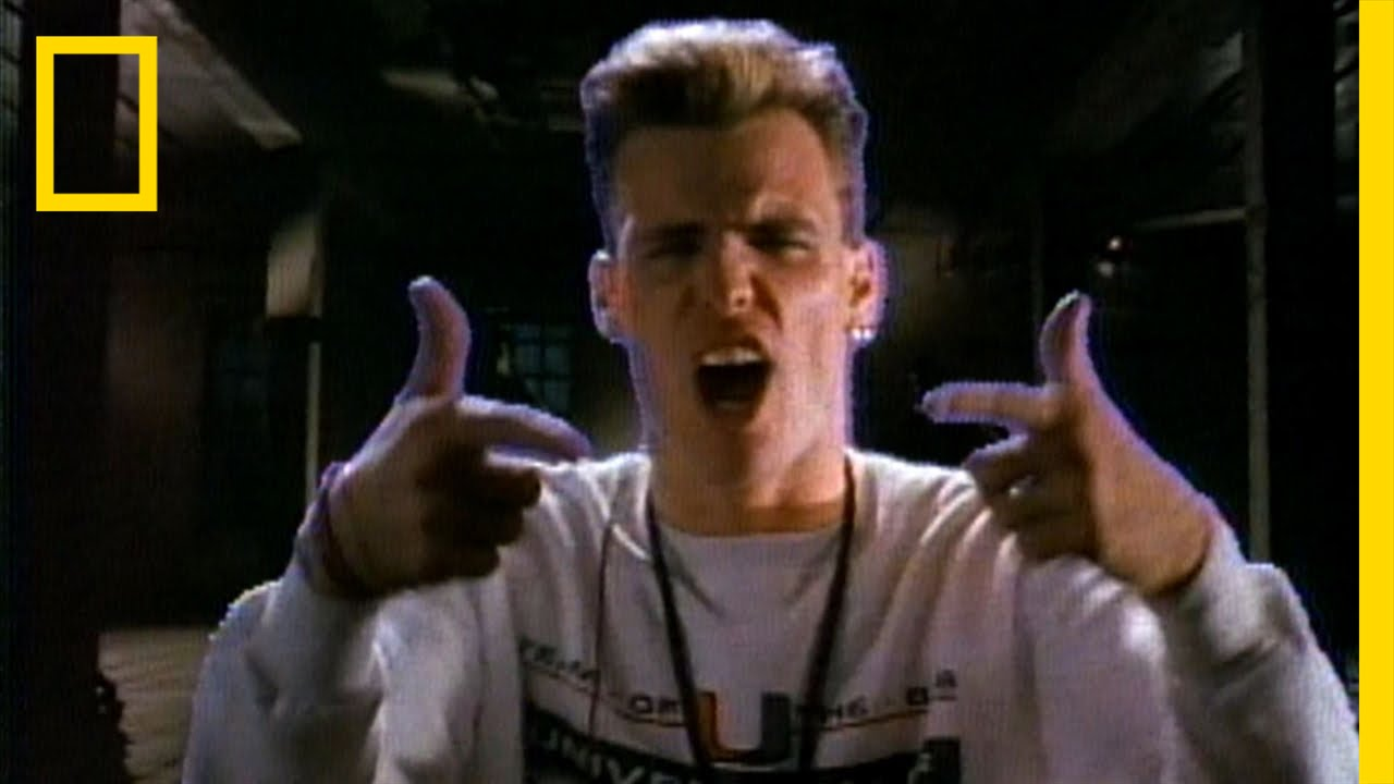 The Rise of Vanilla Ice | National Geographic thumbnail