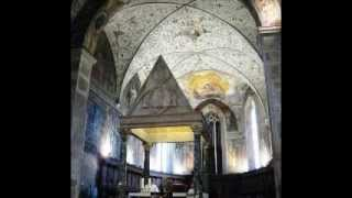 preview picture of video 'Abbazia Benedettina di Santa Maria di Farfa'