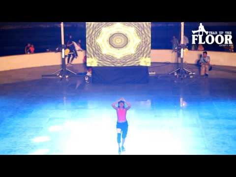 competition dance final