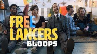 Bonus EP: Bloopers & Outtakes - Freelancers