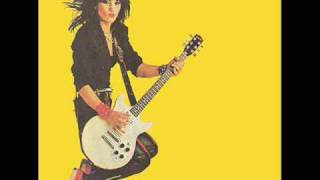 Joan Jett and the Blackhearts - Why can´t we be happy?