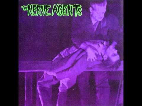 Suffragette City (2000) (Song) by The Nerve Agents