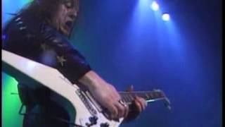 Arch Enemy - Silverwing (Live In Japan - 2002)