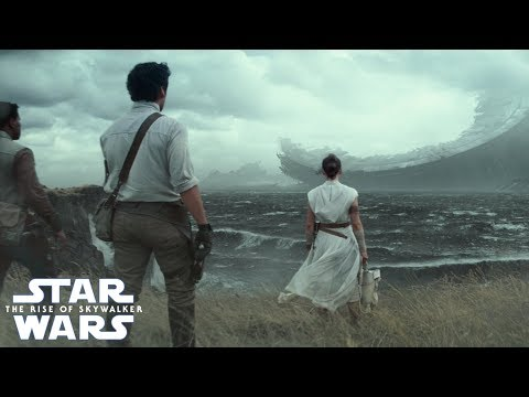 """Download Star Wars: The Rise Of Skywalker 