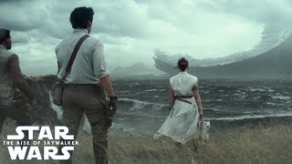 "Star Wars: The Rise Of Skywalker | ""Hold On"" TV Spot"
