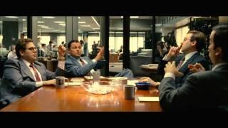 Tráiler Español The Wolf of Wall Street