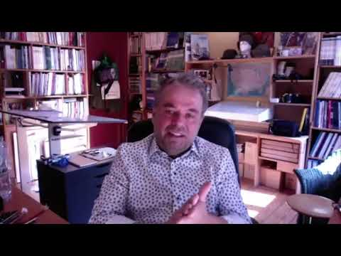 Rencontre avec Philippe Jarbinet